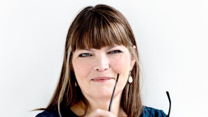 Anna Grue