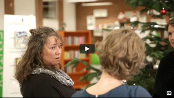 Video om forældrenetværk