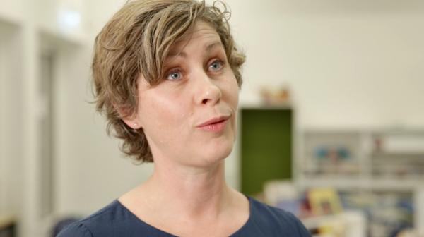 Line Leth Jørgensen