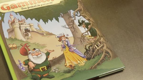 Børne-tegneserie-Valhalla-bøgerne