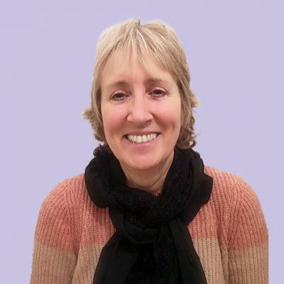 Annette Holse Larsen