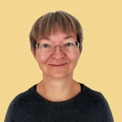 Pia Leth Jensen