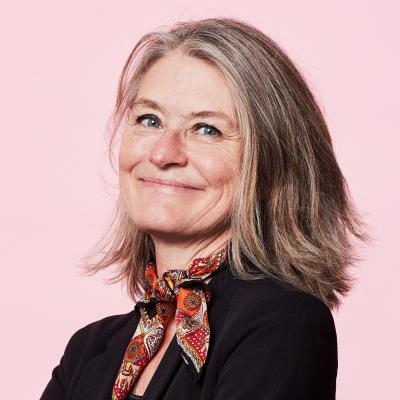 Katarina Stenspil
