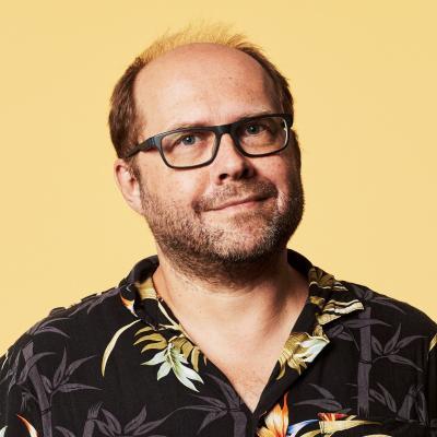 Marius Bredsdorff