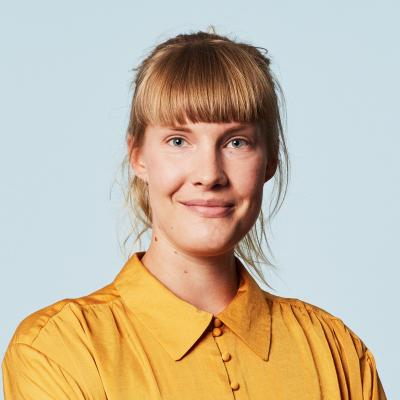 Anne Sofie Quist Jensen