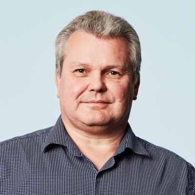 Benny Esmann Jensen