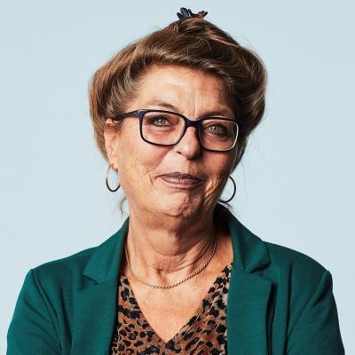 Tina Ruff Gøttsche