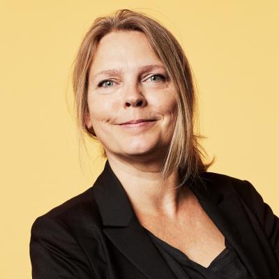Katja Gry Svensson