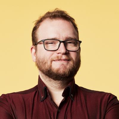 Morten Sjøgren