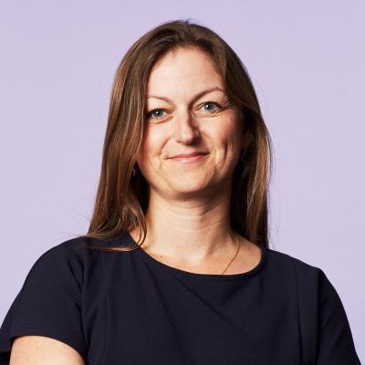 Heidi Freiberg Rasmussen