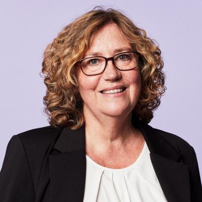 Susanne Dyna Knudsen