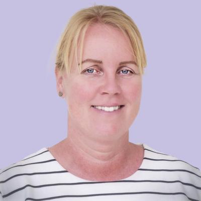Rikke Harlund Petersen