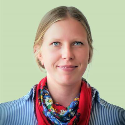 Signe Kathrine Thora Jessen