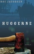 Forside fra bogen Huggerne