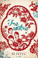 Forside fra bogen Tre søstre