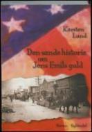 Forside fra bogen Den sande historie om Jens Emils guld