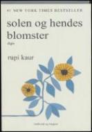 Forside fra bogen Solen og hendes blomster