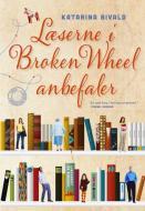 Forside fra bogen Læserne i Broken Wheel anbefaler