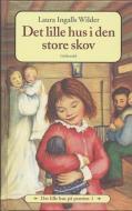 Forside fra bogen Det lille hus i den store skov