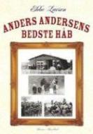 Forside til bogen Anders Andersens bedste håb
