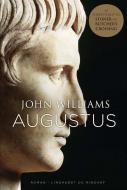 Forside fra bogen Augustus