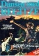 Forside fra bogen Dansen med Regitze