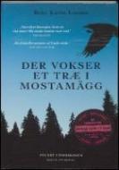 Forside fra bogen Der vokser et træ i Mostamägg