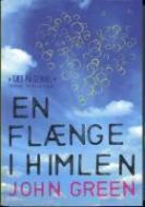 Forside fra bogen En flænge i himlen