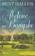 Forside fra bogen Abelone på Bangsbo