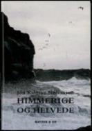 Forside fra bogen Himmerige og helvede