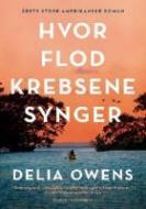 Forside fra bogen Hvor flodkrebsene synger