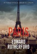 Forside fra bogen Paris