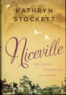 Forside fra bogen Niceville