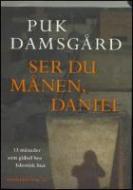 Forside fra bogen Ser du månen, Daniel