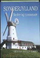 Forside fra bogen Sønderjylland