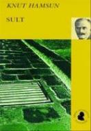 Forside fra bogen Sult