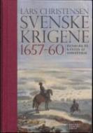 Forside fra bogen Svenskekrigene 1657-60