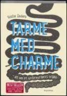 Forside fra bogen Tarme med charme