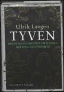Forside fra bogen Tyven